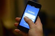78% doanh thu quý 3/2015 của Facebook đến từ di động