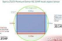 Samsung Galaxy S7 sẽ dùng cảm biến ảnh Xperia Z5?