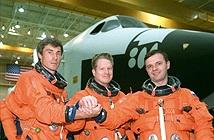 Trạm không gian quốc tế ISS chào tuổi thứ 15
