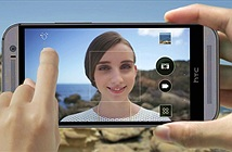Camera selfie đã qua cái thời chụp hình sắc nét, chủ yếu cần khuôn mặt 'đẹp'
