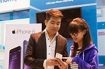 iPhone 6s/6s Plus chính hãng bắt đầu rộn ràng thị trường