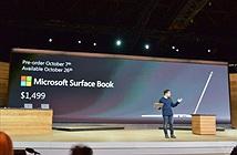 Ấn tượng Microsoft Surface Pro 4 và laptop Surface Book