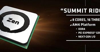 Tất cả CPU AMD Zen đều hỗ trợ ép xung, có thể có phiên bản đặc biệt dành cho dân chuyên ép xung