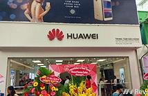 Huawei mở Trung tâm bảo hành đầu tiên tại TP.HCM