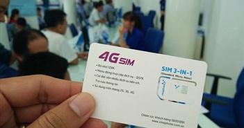 VNPT, Viettel và MobiFone cần có giá cước 4G hợp lý, tránh phá giá