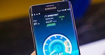 Nóng cuộc đua 4G của 3 nhà mạng