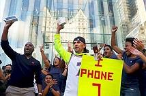 Thị trường smartphone quý III: Mỗi Apple có lãi