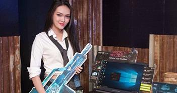 Ra mắt laptop Acer Predator Helios 300 tại Việt Nam giá từ 27 triệu đồng