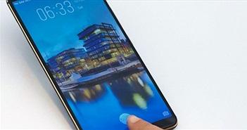 Galaxy S10 trang bị cảm biến vân tay nhúng dưới màn hình từ Qualcomm