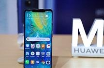 Huawei Mate 20 và Mate 20 Pro chính thức lên kệ tại Việt Nam