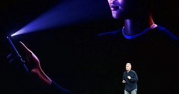 iPhone 2019 sẽ đi kèm máy ảnh Face ID được nâng cấp