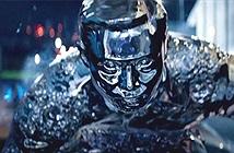 Robot lỏng có khả năng biến đổi hình dạng
