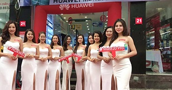 Bộ đôi Huawei Mate 20 và Mate 20 Pro chính thức lên kệ tại CellphoneS
