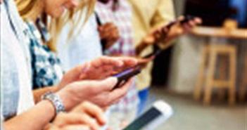 Samsung tiếp tục dẫn đầu thị trường smartphone toàn cầu