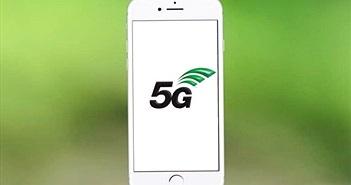 iPhone với kết nối 5G sẽ được ra mắt vào 2020, sử dụng chip Intel