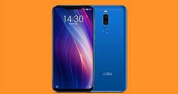 Meizu đang điều tra nguyên nhân X8 có chất lượng thoại kém