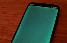 Một vài máy Huawei Mate 20 Pro gặp vấn đề về hiển thị