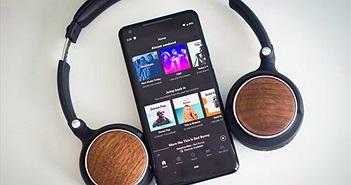 Spotify đang thử nghiệm ứng dụng riêng cho Apple Watch