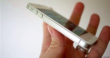 """Apple sắp triển khai chương trình sửa chữa iPhone """"đồng nát"""""""