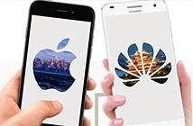 """Apple và Huawei sẽ """"vớ bở"""" nhờ hiệp định thương mại Mỹ - Trung mới"""