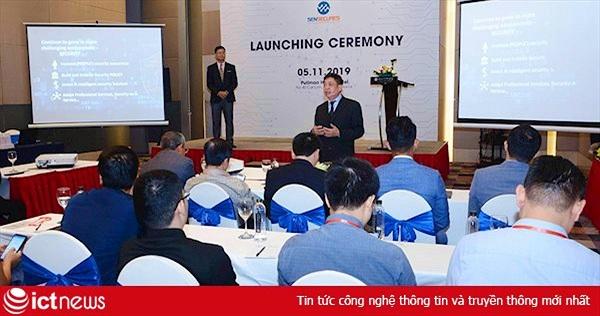 Công ty SenSecures chính thức gia nhập thị trường an toàn thông tin mạng Việt Nam