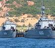 Điểm đặc biệt trên tàu quét mìn vỏ gỗ của Hải quân Việt Nam