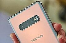 Điện thoại Samsung Galaxy S11 sẽ có camera 180 megapixel