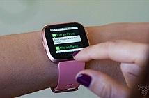 Google đã mua Fitbit khiến cho Apple lo lắng