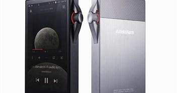 Astell & Kern SA700: thiết kế 2013 nhưng công nghệ 2019