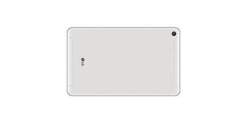 LG trình làng tablet tầm trung G Pad 5 10.1, chip từ 3 năm trước