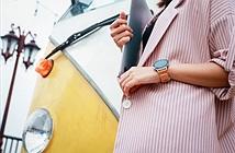 Trải nghiệm cô trợ lý xinh đẹp Huawei Watch GT2 bản 42mm giá 5,5 triệu