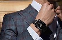 Xiaomi Mi Watch ra mắt: Apple Watch phiên bản giá rẻ chưa tới 5 triệu đồng