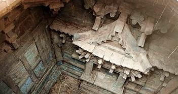 Trung Quốc phát hiện mộ cổ có niên đại hơn 800 tuổi từ thời nhà Tấn