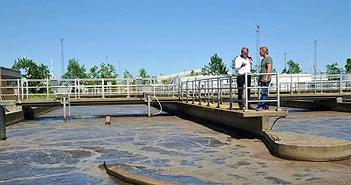 Thành phố tận dụng phân để cung cấp nước sạch