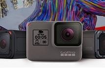 GoPro sa thải 200 nhân viên