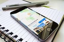 Apple sử dụng drone để cải thiện dữ liệu cho Apple Maps