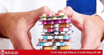 Bộ Y tế lập tổ phản ứng nhanh giám sát sai phạm quảng cáo thuốc trên mạng