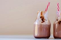 Loại đồ uống cứu tinh cho sức khỏe của bạn sau khi mất nhiều năng lượng