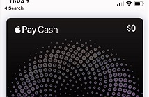 Apple Pay Cash đã bắt đầu hoạt động trên iOS 11.2