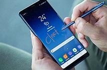 Samsung Galaxy Note 8 sẽ được tích hợp thêm dịch vụ VPN thông qua bản cập nhật phần mềm