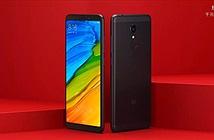 Xiaomi nhá hàng Redmi 5 và Redmi 5 Plus, có màn hình tràn viền