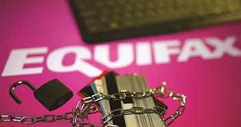 Bài học từ vụ hãng tín dụng Equifax bị hack