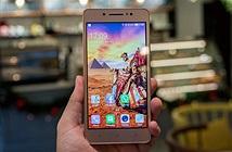 Cận cảnh smartphone Itel P51 pin khủng giá bán 2 triệu đồng