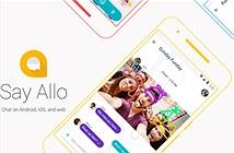 Google sẽ cho phép trò chuyện Allo với địa chỉ liên lạc Gmail