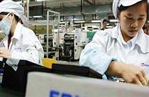 NÓNG: Foxconn cân nhắc mở nhà máy ở Việt Nam, sắp có iPhone made in Vietnam?