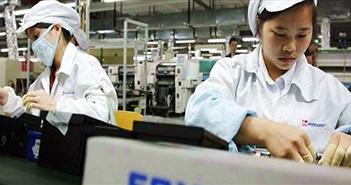 """NÓNG: Foxconn cân nhắc mở nhà máy ở Việt Nam, sắp có iPhone """"made in Vietnam""""?"""