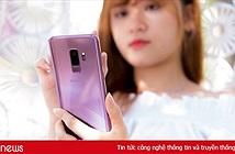 6 smartphone nổi bật năm nhất năm 2018 tại Việt Nam