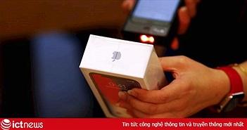 Apple phải dùng chiêu khuyến mãi hiếm có để kích cầu iPhone