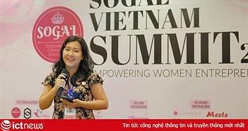 Bà Lê Diệp Kiều Trang sẽ nghỉ làm ở Facebook