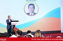 Phát triển hệ sinh thái số sẽ tạo ra nhiều giá trị cho xã hội và người dân Việt Nam